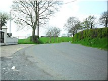 H7447 : Minterburn Road at Derrygooly by Dean Molyneaux