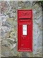 NO1444 : Postbox, Kinloch by Maigheach-gheal