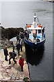 SM7405 : Arriving on Skokholm Island by Bob Jones