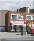 SE3634 : Joan's Deli & Coffee Bar - Cross Gates Road by Betty Longbottom