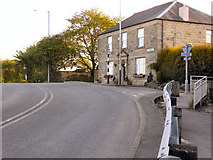 SD7414 : Bradshaw Road by David Dixon