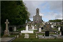 G9171 : The Catholic church in Ballintra by Des Colhoun