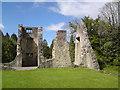 H1859 : Castle Archdale by Derek Henry