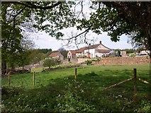 ST2212 : Warren's Farm by Derek Harper