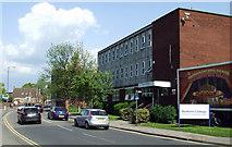 TL0449 : Cauldwell Street by Thomas Nugent