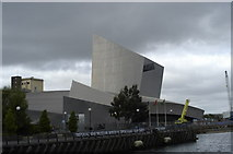 SJ8097 : Imperial War Museum North by R lee