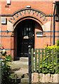 SK5743 : Watson Fothergill's Elberton House, Hardwick Road - 2 by John Sutton