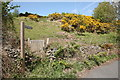SD2185 : Public Footpath to Broughton-in-Furness by Rob Noble