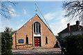 SU8885 : Saint Elizabeth's Church, Cookham by Des Blenkinsopp