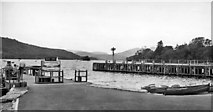 SD4096 : Bowness-on-Windermere landing-station by Ben Brooksbank