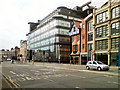 SJ8498 : Great Ancoats Street (A665) by David Dixon