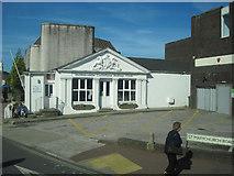 SX9265 : Babbacombe Corinthians Sailing Club by John Firth