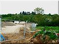 SU1482 : Prospective country park, East Wichel, Wichelstowe, Swindon by Brian Robert Marshall