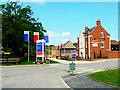 SU1482 : East Wichel Way, Wichelstowe, Swindon by Brian Robert Marshall