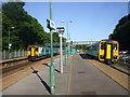 ST1380 : Radyr Station, Cardiff by John Lord