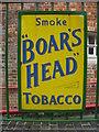 "SU5832 : Smoke ""Boar's Head"" Tobacco by Sandy B"