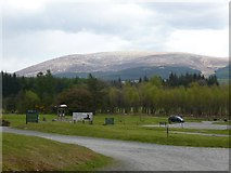 NX4564 : Kirroughtree 7 Stanes by Andy Farrington