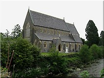S3814 : Clonea Church by kevin higgins