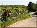 ST6705 : Cosmore: postbox № DT2 148 by Chris Downer