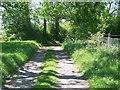 SU4256 : Byway, Crux Easton by Maigheach-gheal