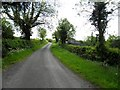 H3825 : Bun Road, Doohat by Kenneth  Allen