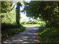 N9056 : Junction, Co Meath by C O'Flanagan