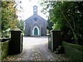 N8857 : Church, Kilmessan, Co Meath by C O'Flanagan
