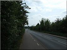 TL2373 : St Peter's Road, Huntingdon by Richard Humphrey