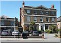 TQ2060 : Ashley House, Epsom by Stephen Richards