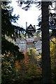 NU0702 : Cragside House by Paul Buckingham