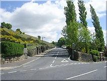SE0726 : Denfield Lane - Wheatley Road by Betty Longbottom