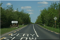 N9236 : On the R408, County Kildare by Sarah777