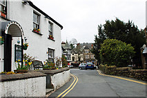 SD4097 : Church Street, Bowness on Windermere by Brian Clift