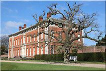 SE5158 : Beningbrough Hall by Andrew Whale