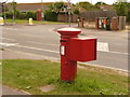 SY6682 : Broadwey: postbox № DT3 103, Dorchester Road by Chris Downer