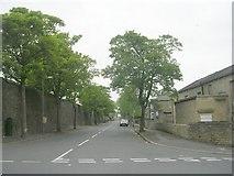 SE0724 : Westholme Road - Hopwood Lane by Betty Longbottom