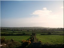 J3633 : The countryside east of the Castlewellan Road by Eric Jones