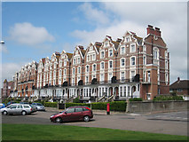 TQ7407 : Knowle Court, Knowle Road by Oast House Archive