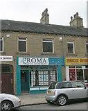 SE0724 : Proma Estate Agents - King Cross Road by Betty Longbottom