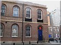 NZ2464 : Brunswick Methodist Church, Brunswick Place, NE1 by Mike Quinn