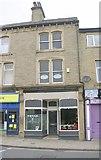 SE0724 : Bread & Confectionery - King Cross Road by Betty Longbottom