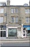 SE0824 : King Cross TVs - King Cross Road by Betty Longbottom