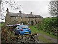 NY5960 : Terraced Houses, Coalfell by Les Hull