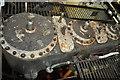 TG5207 : Cylinder Heads Lydia Eva by Ashley Dace