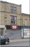 SE0824 : Sofa Cafe - King Cross Road by Betty Longbottom