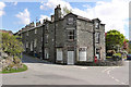 NY3204 : Former shop, Elterwater by Rob Burke