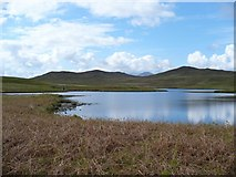 NR5386 : Loch an Tuim Uaine by Andrew Spenceley