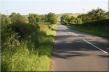 SK7369 : Egmanton Road by Richard Croft
