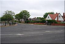 TA0390 : Cross Lane by N Chadwick