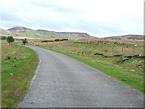 NX6060 : Largoes Moor near Laghead by Ann Cook